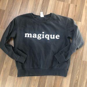 🦄 2/$20 H&M Magique Sweatshirt
